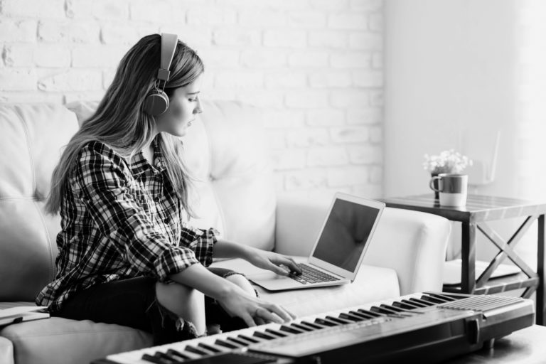 My Thoughts for Young Artists on Marketing Their Music in an Ever-Evolving Industry