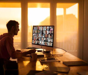 maintaining remote work culture